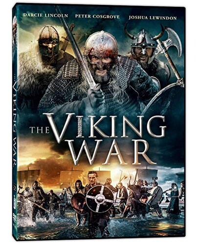 The Viking War (2019) UNCUT 720p BluRay x264 ESubs [Dual Audio][Hindi+English]