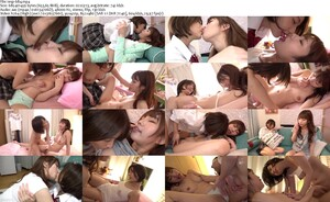 IESP-684 Karen Asahina Lesbian Lifting-I Fell In Love With My Cousin- IE NERGY サンプル動画 吉良りん 菊淋 Lesbian 1