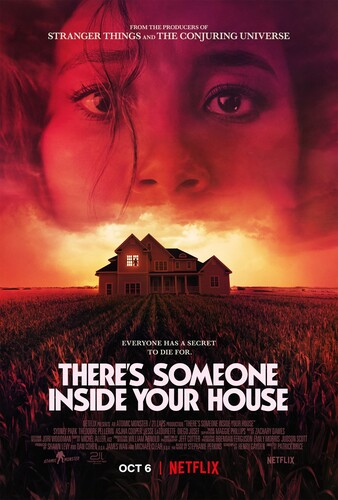 Theres Someone Inside Your House 2021 1080p NF WEB-DL DDP5 1 Atmos x264-CMRG