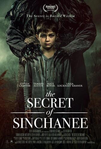 The Secret of Sinchanee 2021 1080p WEB-DL DD5 1 H 264-CMRG