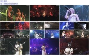 Lovebites - Heavy Metal Never Dies - Live In Tokyo 2021 (2021) [Blu-ray] F9wyhx8zx5ay_t